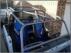 Roadster Suspension Seat For Manx Samurai Manx Samurai