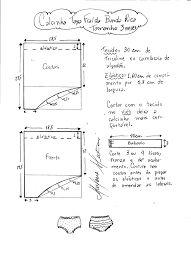 cobre fralda passo a passo ile ilgili görsel sonucu