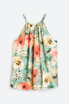 Flat Stitch Fix Stylist, Personal Stylist, Cute Tops, Stylists, Summer Dresses, Tank Tops, My Style, How To Make, Women