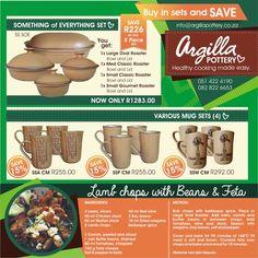 W/App 0643718574 Healthy Cooking, Cookware, Make It Simple, Stuffed Mushrooms, Pottery, App, Vegetables, Food, Gourmet
