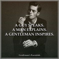With all due respect and no offence whatsoever to the man in this picture, but I detest smoking and the smell of smoking. However, this quote is so true, particularly when it comes to unexpectedly providing some inspiring home décor ideas. How about that?!