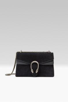 Новая сумка Gucci Dionysus | Мода | Новости | VOGUE