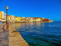 To learn more about just go for a walk in the old town! Car Rental Deals, Greece Vacation, Our Town, Crete Greece, Top Cars, Beautiful Islands, Just Go, Attraction, Egypt