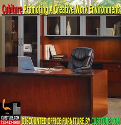 Office Furniture Systems For Sale & Installed In Houston TX.