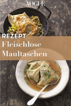 Veggie Recipes, Veggie Food, Food And Drink, Veggies, Fish, Meat, Ethnic Recipes, Dinner, Vogue