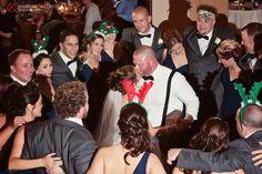 Jennifer Childress Photography | Lucien's Manor | Associate Photographer | Wedding | Berlin Township, NJ | Dance Floor | Bride and Groom | Bridal Party www.jennchildress.com