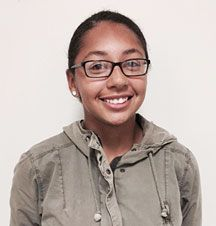 Kelsey Reivers named Goshen Gladiator Student-Athlete of the Week.