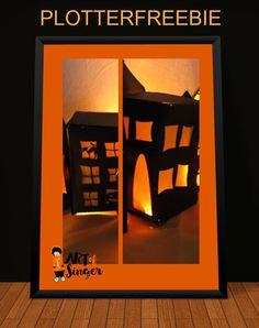 Silhouette plotter file free, plotter freebie, Plotter Datei kostenlos, Halloween