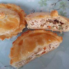 Em testes: Torta de Legumes sem glúten e lactose.    #pie #vegetables #glutenfree #lactosefree @donamanteiga #donamanteiga #danusapenna #gastronomia #food #dessert #pie www.donamanteiga.com.br