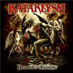 Band: Kataklysm Album: Heaven's Venom Year: 2010. Country: Canada Website: link to source. Genre: Death Metal