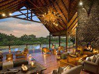 """""""Lion Sands Narina Lodge"""": Entspannter Luxus in der Wildnis"""