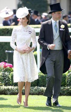 Royal Ascot, la gran cita de los tocados y sombreros más espectaculares del mundo