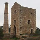 Hughes Engine House by Stuart Daddow Photography