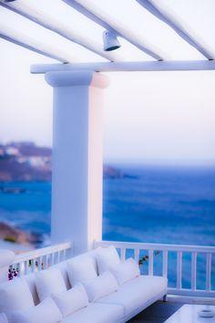 Mykonos Grand Hotel, Greece