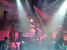 LA DEMENCE Palma - Tour Infinita'09 - Mayo 2009 - 3 - YouTube