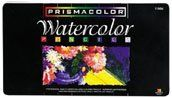 Prismacolor 36 Watercolor pencil set. I sooo need mote of these in my life.