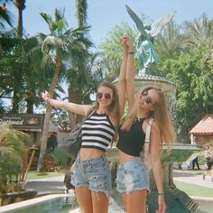 Image via We Heart It #beach #bestfriends #boho #chic #fashion #friends #girl #girls #hippie #model #ocean #photography #pretty #sand #sea #sky #summer #sun #surf #surfers #tanned #travel #tropical #vacation #waves