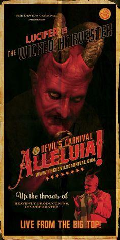 Devils carnival 2 alleluia online dating