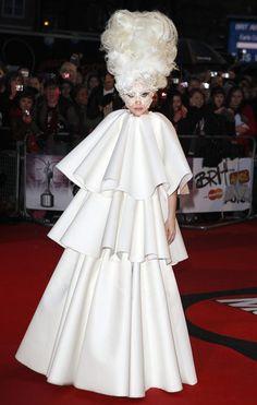 gaga, Gaga