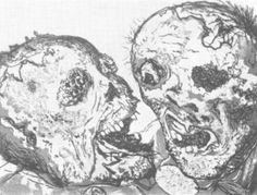 """Résultat de recherche d'images pour """"tas de tete de mort"""""""