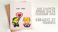 Speed Date TooGEEK 4.0, 2016 - Bogota, Cundinamarca, Colombia, 27 de Febrero 2016 ~ Kagi Nippon He ~ Anime Nippon-Jin