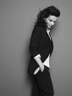 Juliette Binoche, la sur-actrice | Next