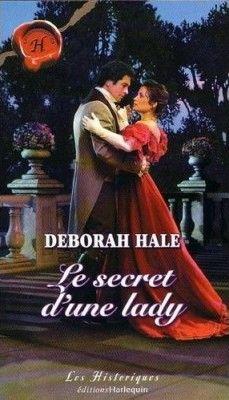 Couverture de Le secret d'une lady