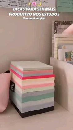 Decorative Boxes, Lifestyle, Home Decor, Teaching Tools, School, Decoration Home, Room Decor, Home Interior Design, Decorative Storage Boxes