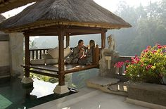 Travelair - The Viceroy - Ubud - Bali