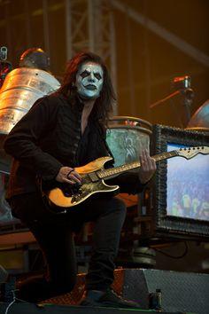 Slipknot/Jim Root