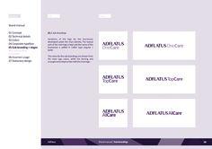 adflatus interior design logo design identity design branding manual 08 sub-brandings