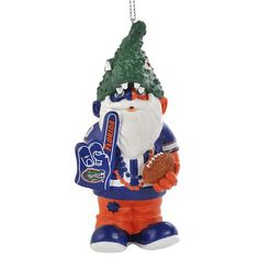 Florida Gators Gnome Ornament $16.99