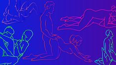 Best Sexual Positions Based On Zodiac Sign
