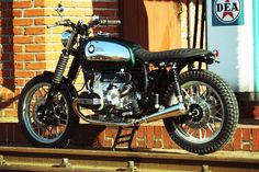 R100RS by HB Custom