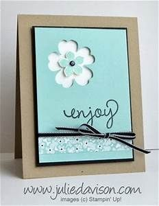 Fun Stampin' with Margaret!: Flower Shop & Pansy Punch CCMC258