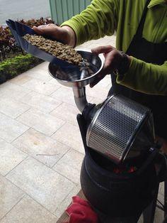#coffee #kava #кофе #kaffee #café Coffee Shop, Coffee Maker, Electric Roaster, Coffee Business, Coffee Roasting, Drip Coffee, Food Truck, Nespresso, Food And Drink