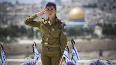 An Israeli soldier salutes fallen soldiers during a ceremony held on the Mount of Olives in preparation for Memorial Day, May 4, 2014. celebrate death wow. you made my day now i ll stop wondering who gave this bright idea to iran to mourn people died 1432 years ago