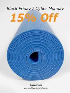 This long weekend shop for all your holiday gifts for friends, family and yourself with big savings on Yoga Mats and accessories Black Friday to Cyber Monday. Friends Family, Gifts For Friends, The Ultimate Gift, Yoga Accessories, Yoga Mats, Long Weekend, Cyber Monday, Holiday Gifts, Black Friday