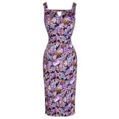 STUNNING BLACK PURPLE FLORAL PENCIL DRESS Gorgeous Purple/Blue/Fawn Floral Print Elegant Pretty Pencil Wiggle Dress In A Classic Shape – Flattering Feminine Fit With Zip Fastening BodiceFeaturing Cut Out Chest Detail. Perfect For All Those Special Occasions! Padded Bra Support at Bust Luxurious Stretch Cotton Fabric – Please see SIZE GUIDE Tab for measurements RRP […]