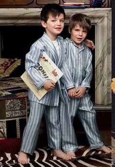Dolce & Gabbana Children Fall 2012