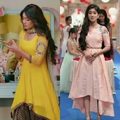 Best 11 Image may contain: 6 people, people standing Indian Fashion Trends, Indian Fashion Dresses, Indian Gowns Dresses, Dress Indian Style, Indian Designer Outfits, Skirt Fashion, Stylish Dress Designs, Designs For Dresses, Stylish Dresses