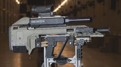Canada's Armed Forces Future Weapon - The Firearm BlogThe Firearm Blog