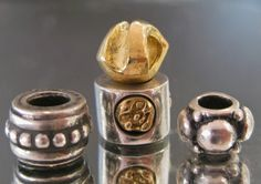 A stunning collection of special Trollbeads!
