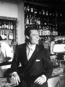 Marcello Mastroianni in Adua e le compagne di Antonio Pietrangeli - 1960