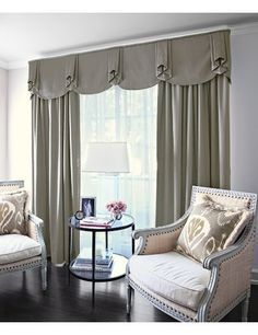 Image result for swags and pelmets