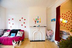 imagenes de como decorar tu cuarto facil - Buscar con Google Toddler Bed, Kids Rugs, Bedroom, Furniture, Google, Home Decor, Child Bed, Decoration Home, Kid Friendly Rugs