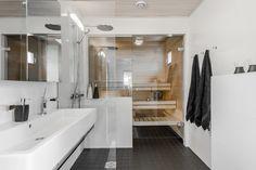 kodinhoitohuone - Google-haku Bath, Bathroom, Toilet, Sauna, Inspiration, Renovations, Bathtub, Bathroom Renovation