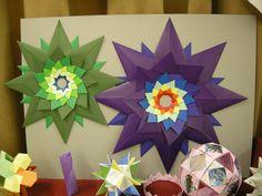 Centro Diffusione Origami convention Tabiano, Italy December  8-11, 2011