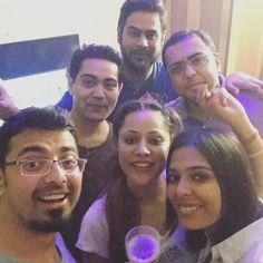 Nishant's bday celebration