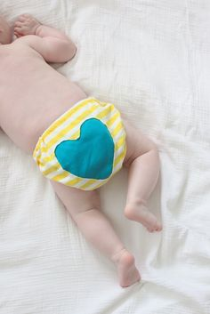the Perfect Diaper and Nappy Cover by- MADE